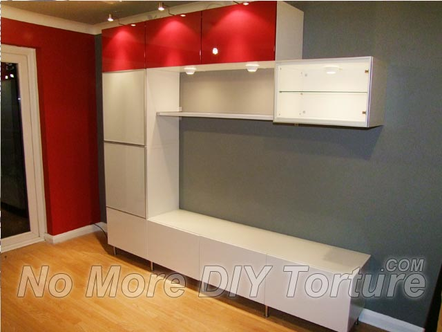 Ikea Besta Planer Download : How To Build A Media Shelving Unit  Apps Directories