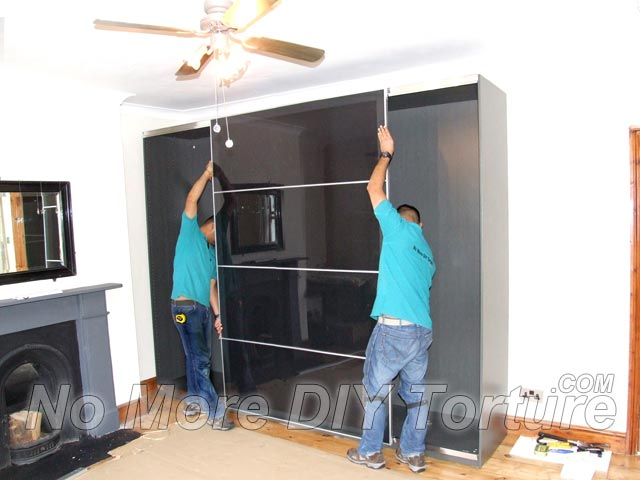 Wardrobe-Assembly-Specialist