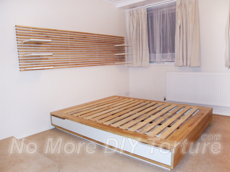 Ikea Mandal Storage Bed Review ~ Top Bedroom ideas  Bedroom Furniture Designs  Bedroom Furniture
