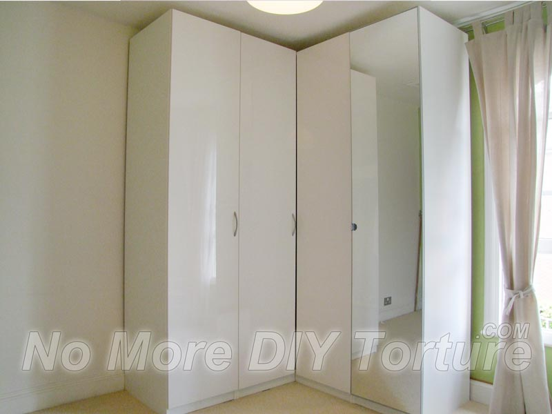 Wardrobe Design Ideas | Wardrobe Interior Designs | Wardrobe ... on