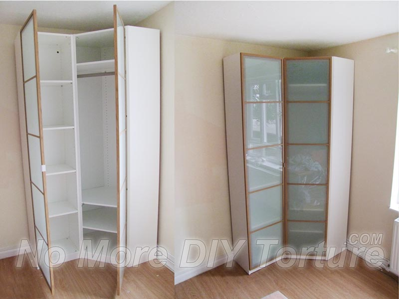 Ideas For Ikea Pax Wardrobe ~ Wardrobe Design Ideas  Wardrobe Interior Designs  Wardrobe Designer