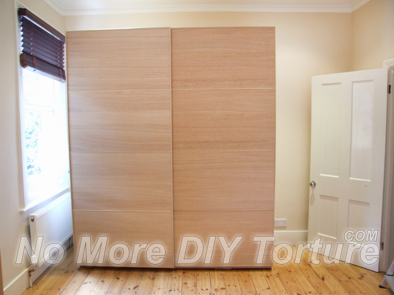 IKEA-Pax-Malm-Sliding-Door-Wardrobe