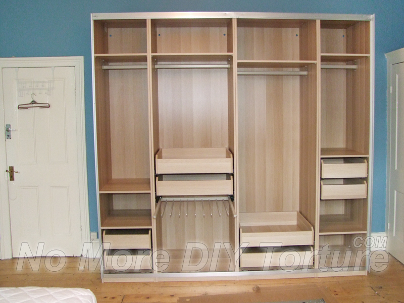 Very Best IKEA PAX Wardrobe Ideas 800 x 600 · 308 kB · jpeg